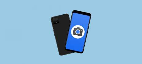 Google Camera 7.4 adiciona suporte para o Pixel 5, zoom de 8x para vídeos e mais