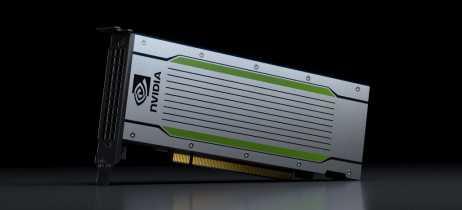 Google Cloud traz GPUs Tesla T4 da Nvidia com ray tracing ao Brasil pela primeira vez