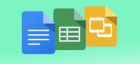 Google Docs ganha suporte nativo para arquivos Microsoft Word, Excel e Powerpoint