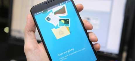 Backup manual para o Google Drive começa a chegar ao Android
