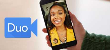 Google Duo alcança marca de 1 bilhão de downloads na Play Store