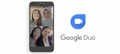 Google Duo agora suporta chamadas de vídeo em grupo no Brasil