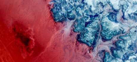 Google Earth View recebe mais de 1.000 novas imagens capturadas por satélite