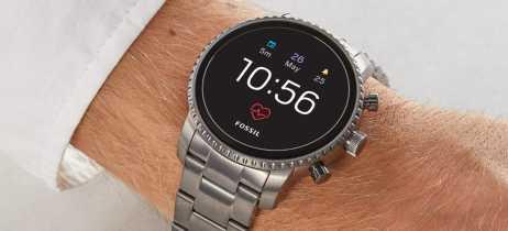 Google compra tecnologia misteriosa de smartwatches da Fossil por US$ 40 milhões