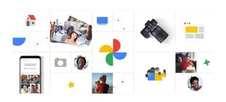 Google Fotos agora suporta o backup automático de fotos de câmeras Canon