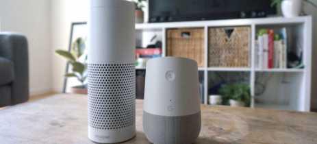 Amazon e Google vão oferecer streaming de música grátis para o Echo e Home