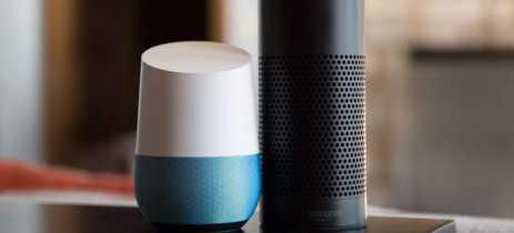 Vídeos mostram como é fácil hackear Google Home e Amazon Echo com apps maliciosos