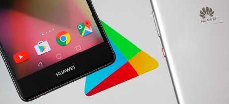 Primeiro smartphone com HongMeng OS pode chegar junto com o Huawei Mate 30 [Rumor]