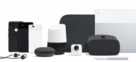 Google vai vender seus produtos físicos em 52 novos países este ano, inclusive no Brasil!
