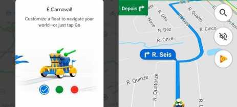 Google Maps mostrará vias interditadas e blocos de rua no Carnaval 2020