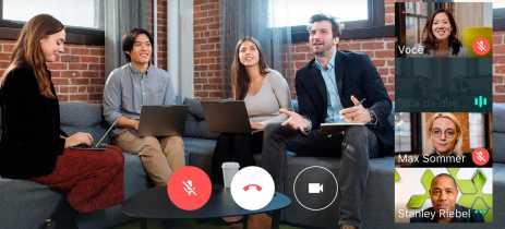 Serviço de conferências Hangouts Meet agora oficialmente se chama Google Meet