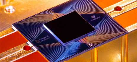 Computador quântico da Google supera supercomputadores clássicos em velocidade