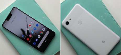 Google Pixel 3 XL terá suporte para carregamento sem fio, indica vídeo