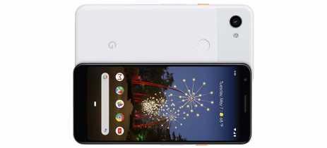 Intermediário Pixel 3A ajuda Google a dobrar vendas de smartphones no trimestre