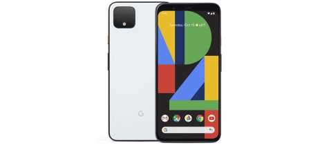Update do Google Pixel 4 conserta pior falha do celular