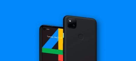 Google Pixel 4a aparece acidentalmente na página oficial da loja da Google