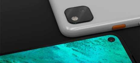 Specs do Google Pixel 4a aparecem em vazamento: tela de 5,8'' e Snapdragon 730