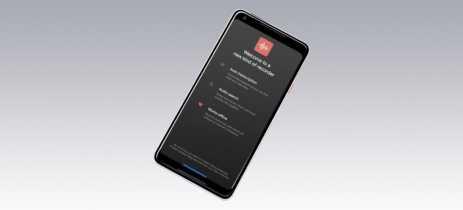 Google Recorder permitirá que usuários salvem arquivos de áudio no formato WAV