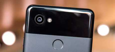 Google Pixel 3 XL terá apenas uma câmera traseira, indica imagem vazada [Rumor]