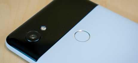 Novas fotos mostram o Pixel 3 XL com notch na tela [Rumor]