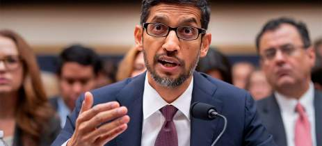 Google deve enfrentar processo antitruste do governo dos EUA ainda em 2020