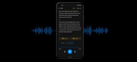 App Gravador de voz da Google recebe versão web, mas com grande limitação
