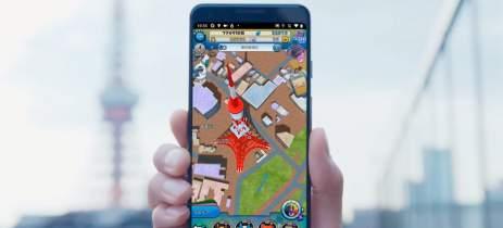 Dev Kit de jogos do Google Maps agora pode ser utilizado por qualquer desenvolvedor
