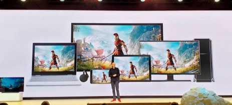Google revela informações do Stadia, incluindo suporte para smartphones e multiplayer local