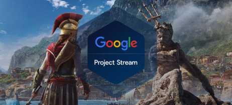 Google deve lançar serviço de streaming estilo Netflix para jogos em março