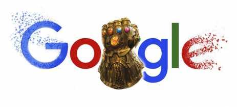 Pesquisa Google tem easter egg de Vingadores, mas não é para todos