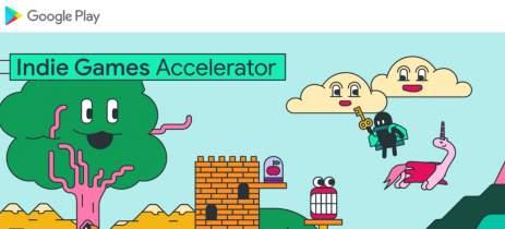 Google lança programa de mentoria para desenvolvedores de jogos indie