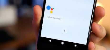 O Google Assistente está respondendo onde está o Papai Noel com GIFs