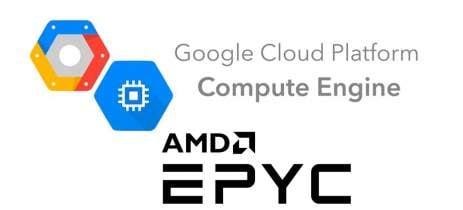 Google e AMD estão testando criptografia de dados armazenados em nuvem em tempo real