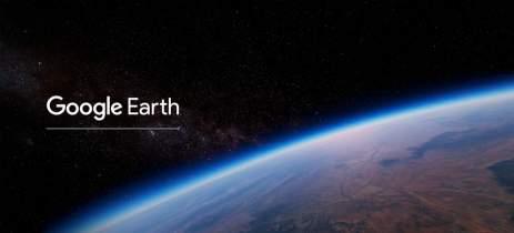 Google Earth apresenta recurso timelapse de 1984 a 2020 em 3D