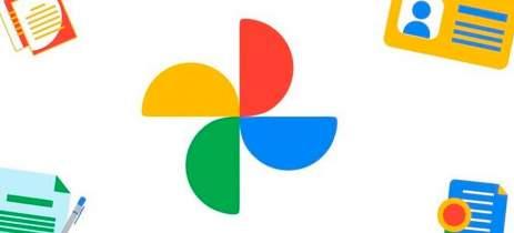 Google Fotos irá separar documentos na galeria