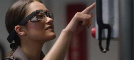 Google Glass Enterprise Edition 2 tem melhor autonomia e roda Android
