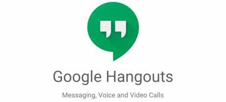 Líder do Google Hangouts fala sobre o rumor que o app iria sair do ar até 2020