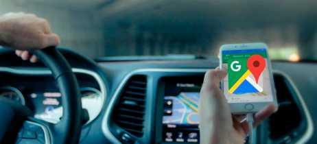 Google Maps está disponibilizando a função de avisar onde há radares e acidentes