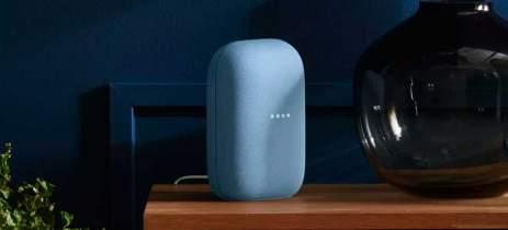 Google confirma novo smart speaker da linha Nest