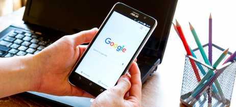 Pesquisas diretas em smartphones estão sendo respondidas apenas pelo Google