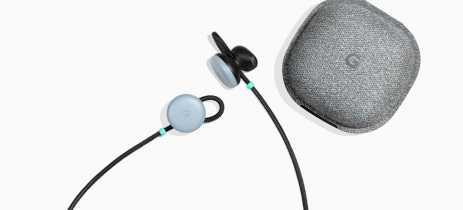Google pode lançar o fone de ouvido sem fio Pixel Buds 2 no Made By Google 2019 [RUMOR]