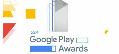 Aplicativos indicados para Google Play Awards 2019 são revelados