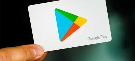 Google está dando cupom de R$ 20 para assinantes do Google One usarem na Play Store