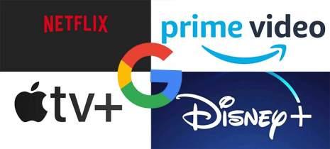 Google estaria planejando hub para reunir todos os serviços de streaming