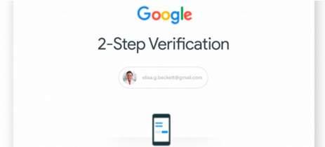 Google confirma que autenticação em dois fatores será automática