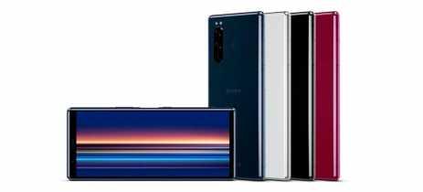 Sony anuncia Xperia 5, smartphone compacto com câmera tripla