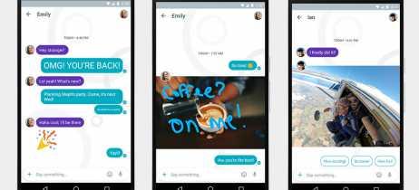 Google está suspendendo investimento no app de conversas Allo