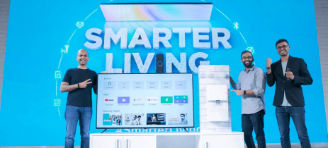 Google vai lançar ferramenta de controle de dados em Android TVs