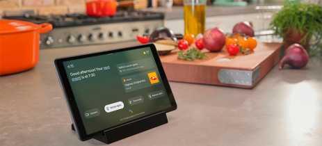 Google traz Assistant para mais dispositivos e estreia Ambient Mode em mobiles