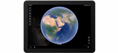Google Earth recebe suporte para ver estrelas em celular e tablet